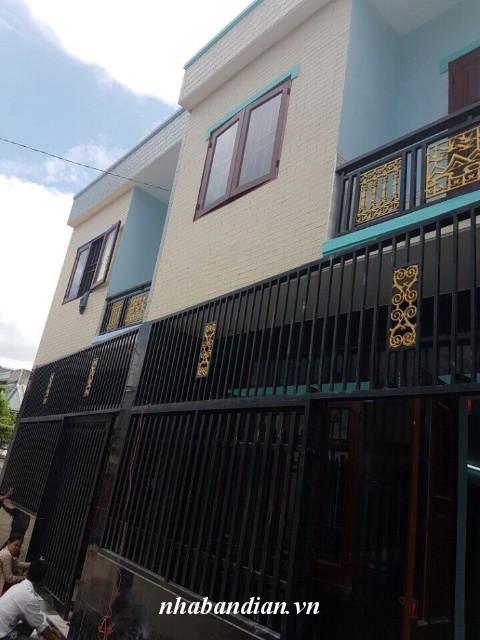 Bán nhà đồng sở hữu cách đường Nguyễn Đình Chiểu 30m giá rẻ