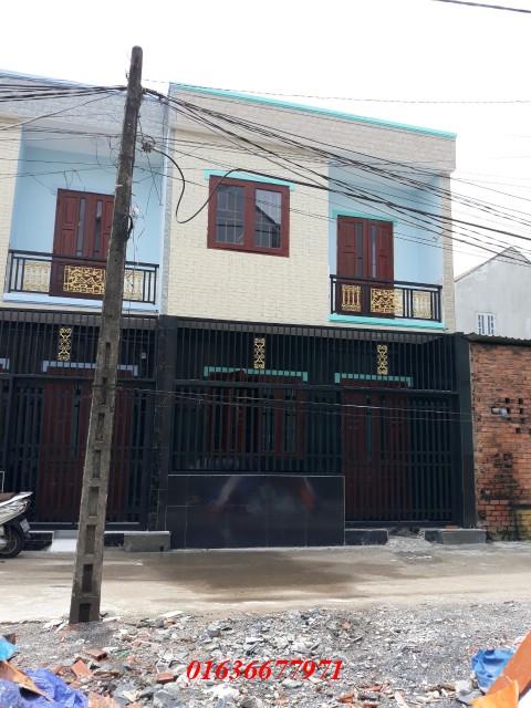 Cần bán nhà lầu đẹp nằm trên đường Nguyễn Đình Chiểu