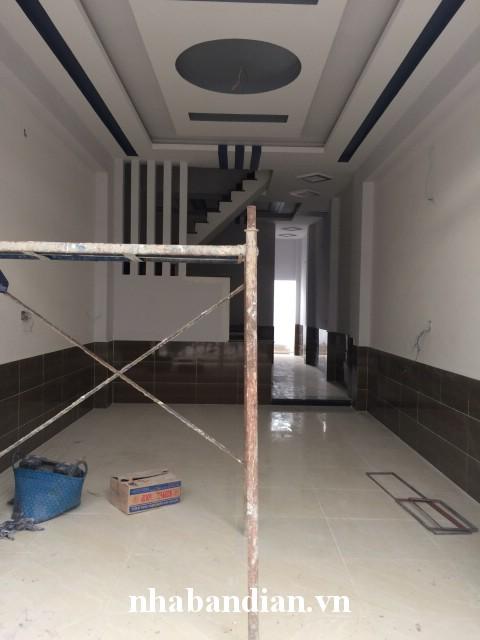 Bán nhà phố cao cấp 90m2 đường Võ Thị Sáu gần Siêu thị Big C