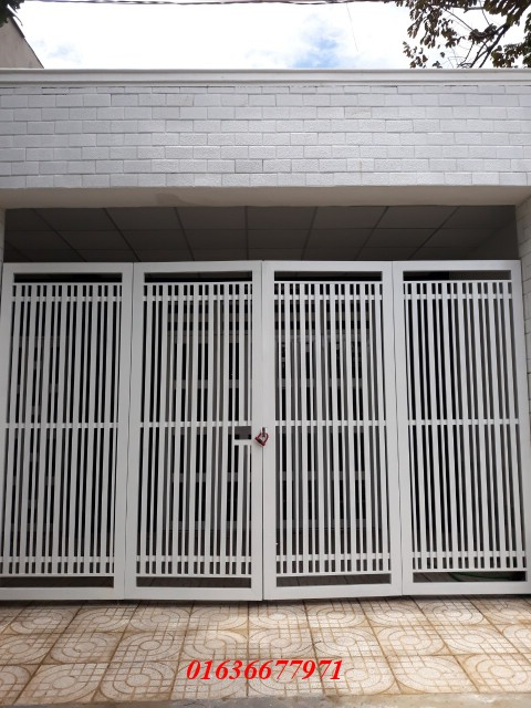 Bán nhà dĩ an cấp 4 đẹp nằm trong khu phố Tân An phường Tân Đông Hiệp