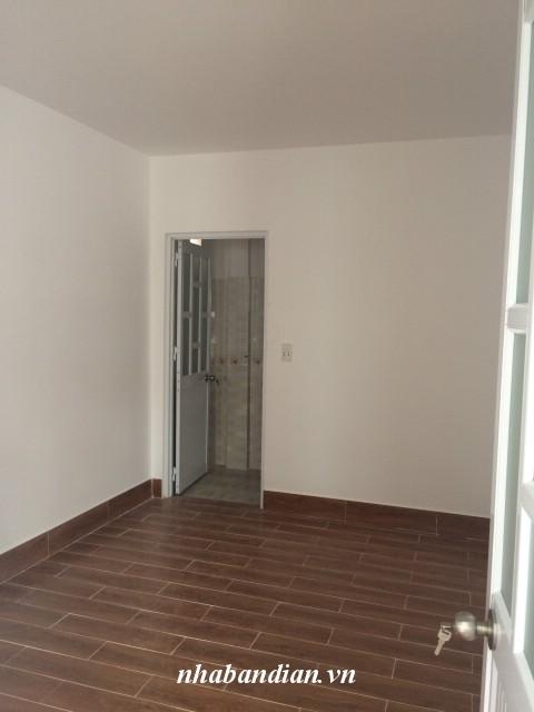 Nhà cấp 4 dĩ an mới xây giá rẻ 92m2 gần Trung tâm y tế Dĩ An