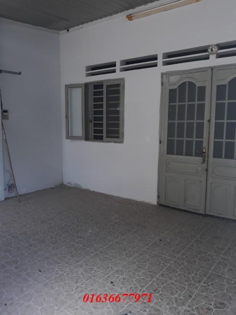 Bán nhà cấp 4 đẹp nằm trong khu phố Đông Chiêu phường Tân Đông Hiệp