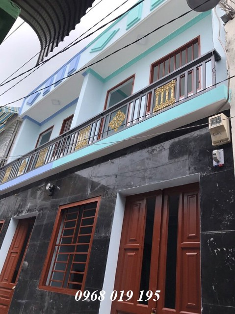 Bán nhà dĩ an giá rẻ 30m2 gần ngay đường Lý Thường Kiệt