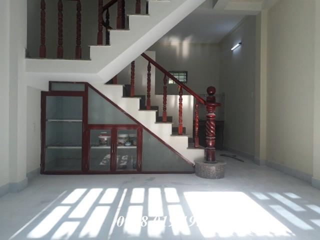 Bán nhà lầu 48m2 sổ đồng sở hữu ngay Ngã Ba Cây Điệp