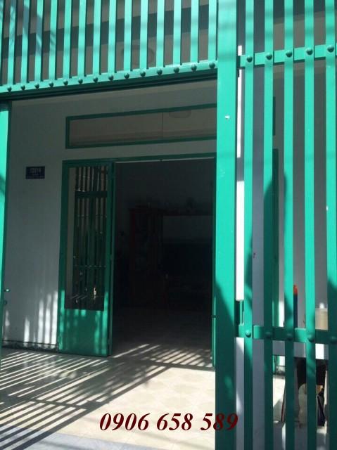 Bán nhà 70m2 gần đường Lý Thường Kiệt Dĩ An