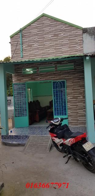 Bán nhà cấp 4 đẹp có diện tích 70m2 nằm trên đường Nguyễn Đình Chiểu