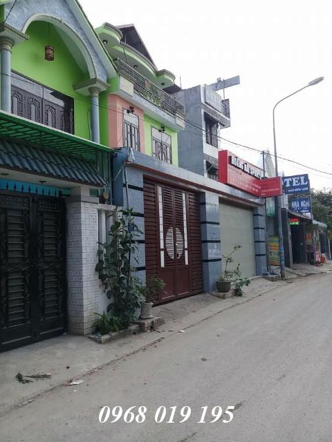 Bán nhà mặt tiền kinh doanh 139m2 gần Ngã Ba Cây Điệp giá rẻ