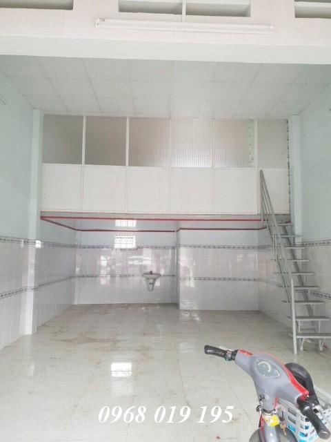 Bán nhà 50m2 mặt tiền đường Lê Hồng phong giá chỉ 1 tỷ 250 triệu