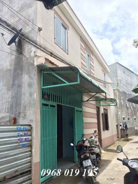 Bán nhà lầu 49m2 sổ hồng riêng cách đường Nguyễn An Ninh chỉ 20m