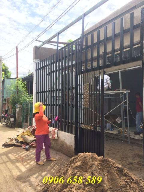 Bán nhà 85m2 sổ hồng riêng ở đường Lê Văn Tiên giá 1.8 tỷ