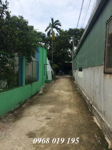 Bán nhà 33m2 gần đường Phan Bội Châu trường học Dĩ An giá rẻ