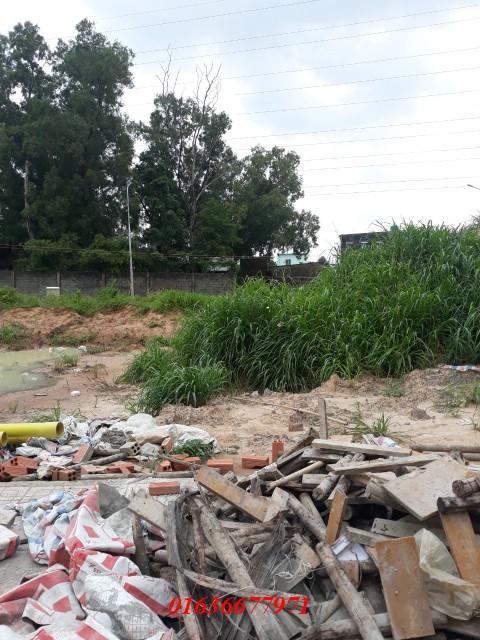 Cần bán gấp đất nền đẹp nằm ở phường Đông Hòa thị xã Dĩ An
