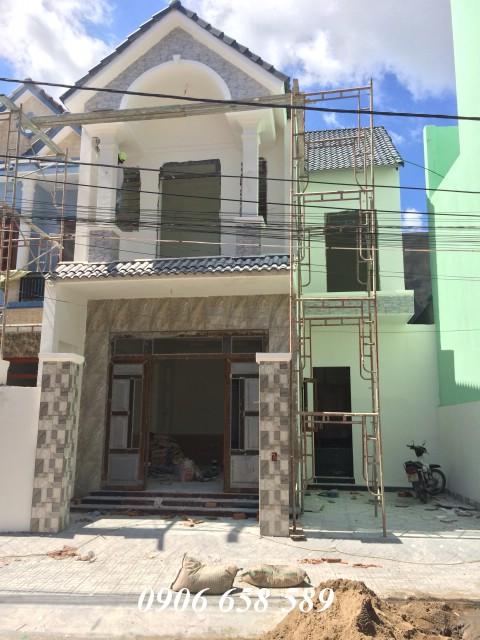 Bán biệt thự mini 94m2 gần Ủy ban phường Tân Đông Hiệp