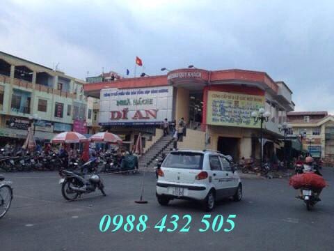 Bán đất 323m2 bề ngang 8m mặt tiền kinh doanh sầm uất đường Trần Hưng Đạo