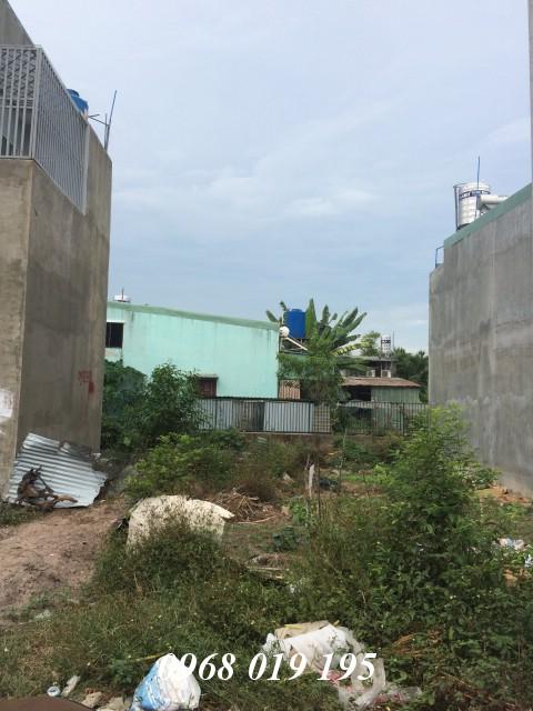 Bán đất 91m2 giáp đường Mỹ Phước Tân Vạn giá 1 tỷ 550 triệu