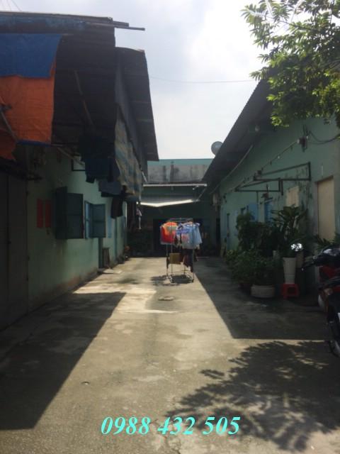 Bán đất 420m2 gần ngay Ngã Ba Cây Lơn gần đường Trần Hưng Đạo