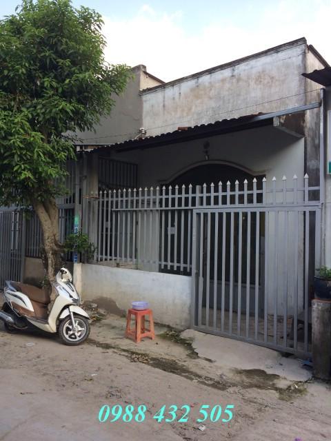 Bán nhà cấp 4 dĩ an gần chợ Tân Long 91m2 giá yêu thương