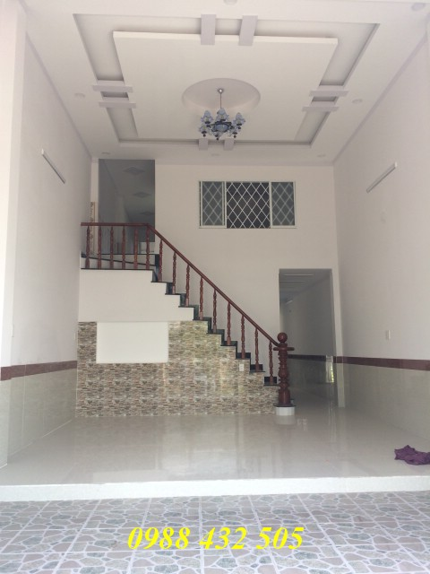 Bán nhà mặt tiền kinh doanh 118m2 gần Ngã Tư Đường Mồi