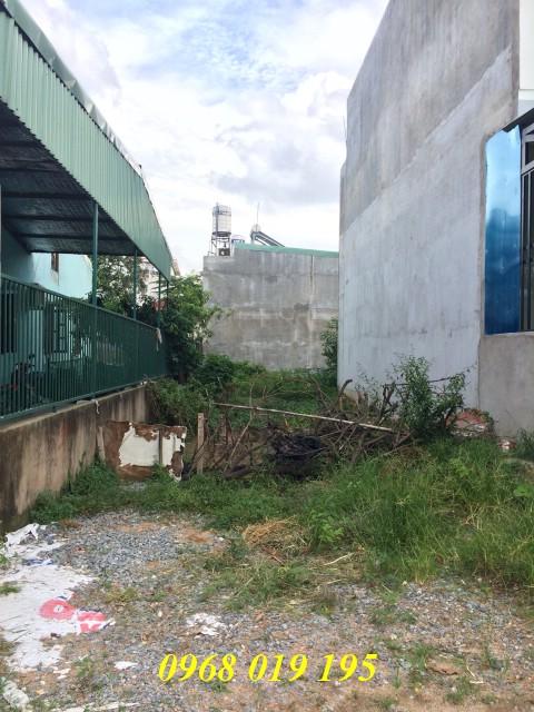 Bán đất đep 86.9m2 gần Hội trường nhân dân Đông Hòa giá 1 tỷ 900 triệu