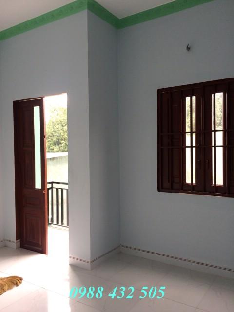 Bán nhà sổ chung 40m2 gần KCN Sóng Thần giá chỉ 890 triệu