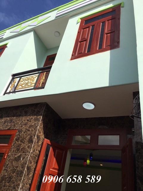 Bán nhà đồng sở hữu 46m2 gần Bệnh viện thị xã Dĩ An giá 780 triệu