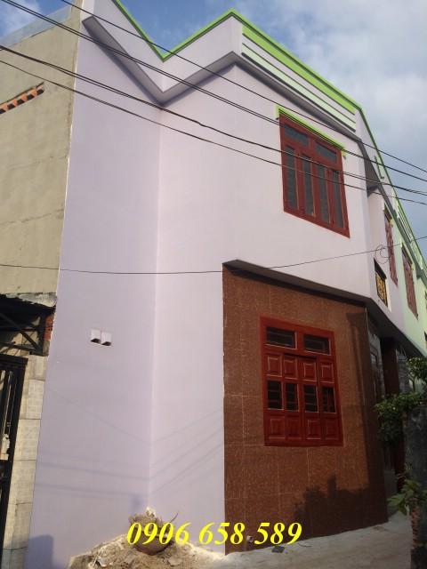 Bán nhà sổ đồng sở hữu 35m2 gần Ngã Tư Bình Thung giá 780 triệu