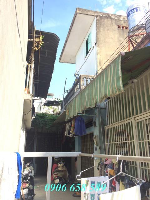Bán nhà trọ 8 phòng ở chợ Xóm Nghèo giáp KCN Sóng Thần