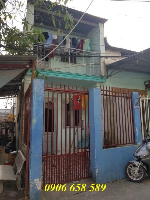 Bán gấp nhà 60m2 gồm hai nhà liền nhau gần Cầu vượt Sóng Thần